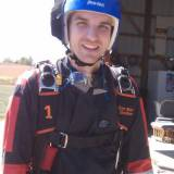 first sky dive AFF #1