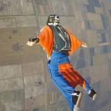 Wingsuit Coaching