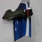 Wing 1212 Blue