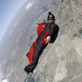 Backfly Skydive Elsinor