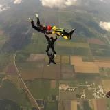 My 25th jump!