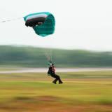landing panning