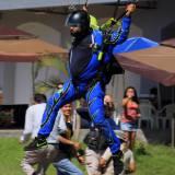 Swoop in Guatemala