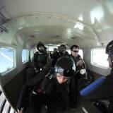 Headed to altitude