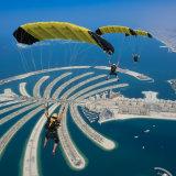Canopy Flight Formation