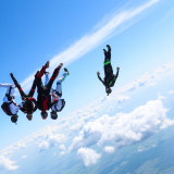 FreeFly Record Training camp