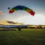 Canopy Landing