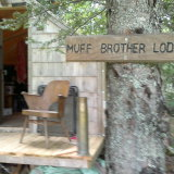 MUFF BROTHER LODGE at Skydive Moncton