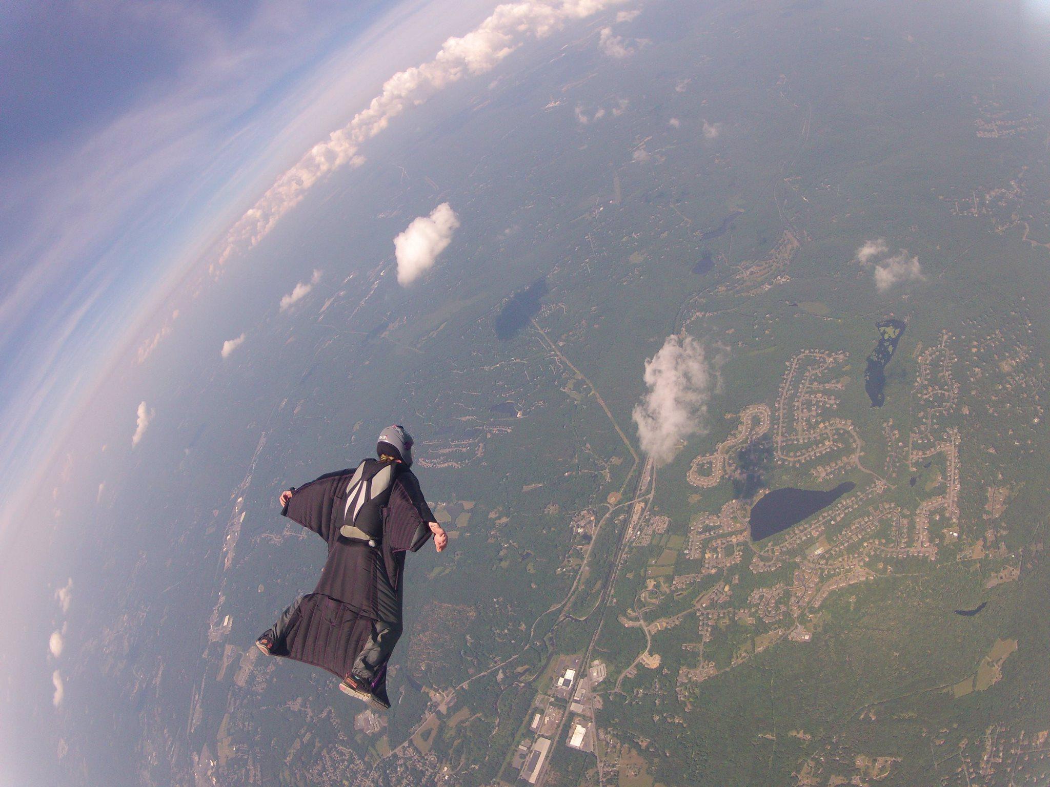 Flying my Swift2