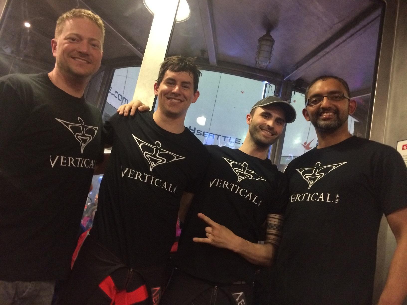 Vertical Shirts
