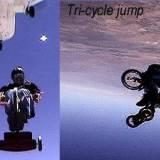 trike jump