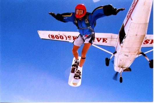 Randy Skysurf200