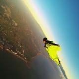 Skydive Mex