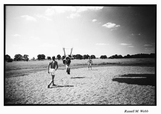 1978 Jeff Simonson first jump seagoville sm
