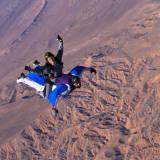 wingsuit,skydive utah