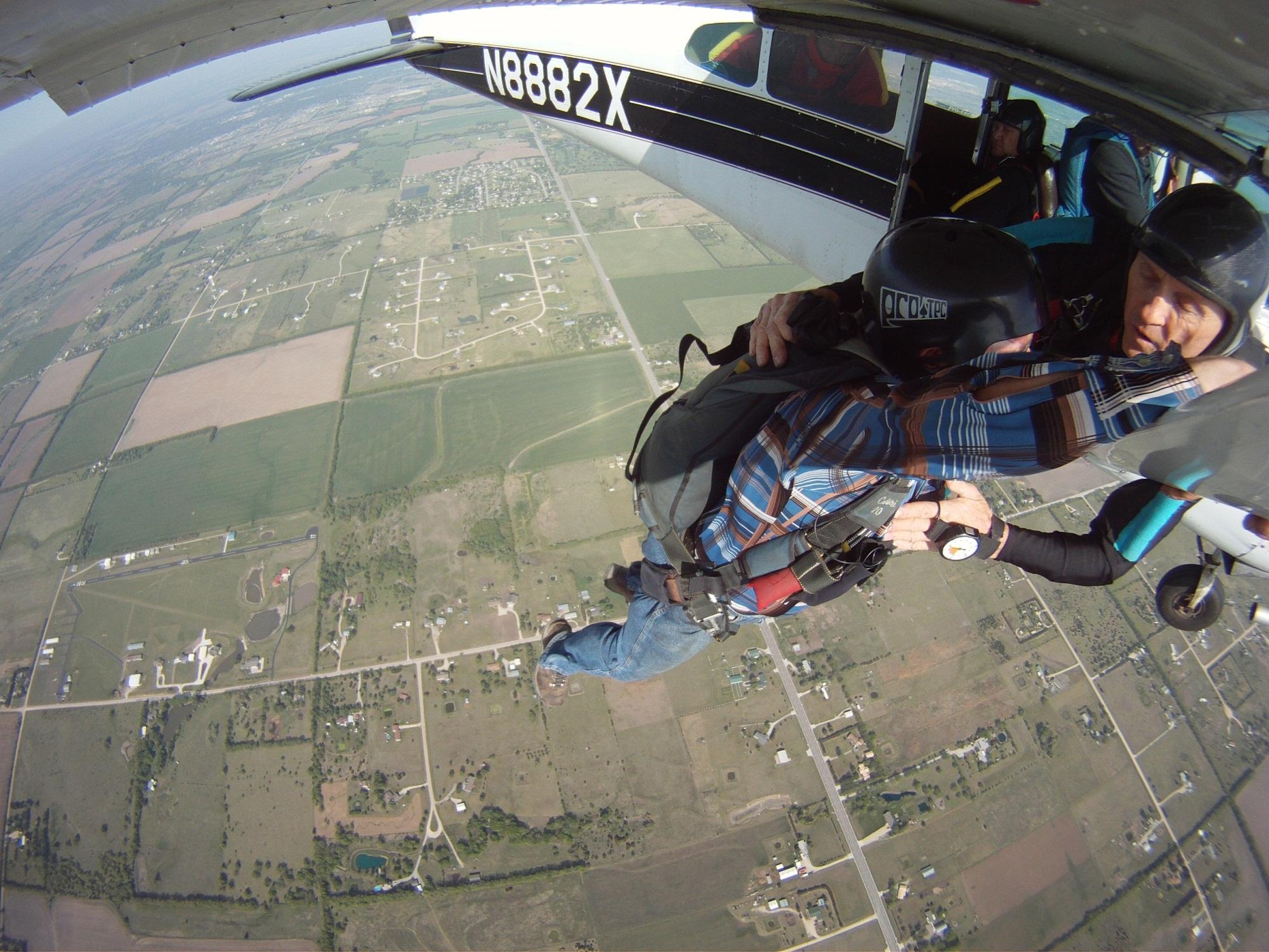 Wing Camera IAD 6