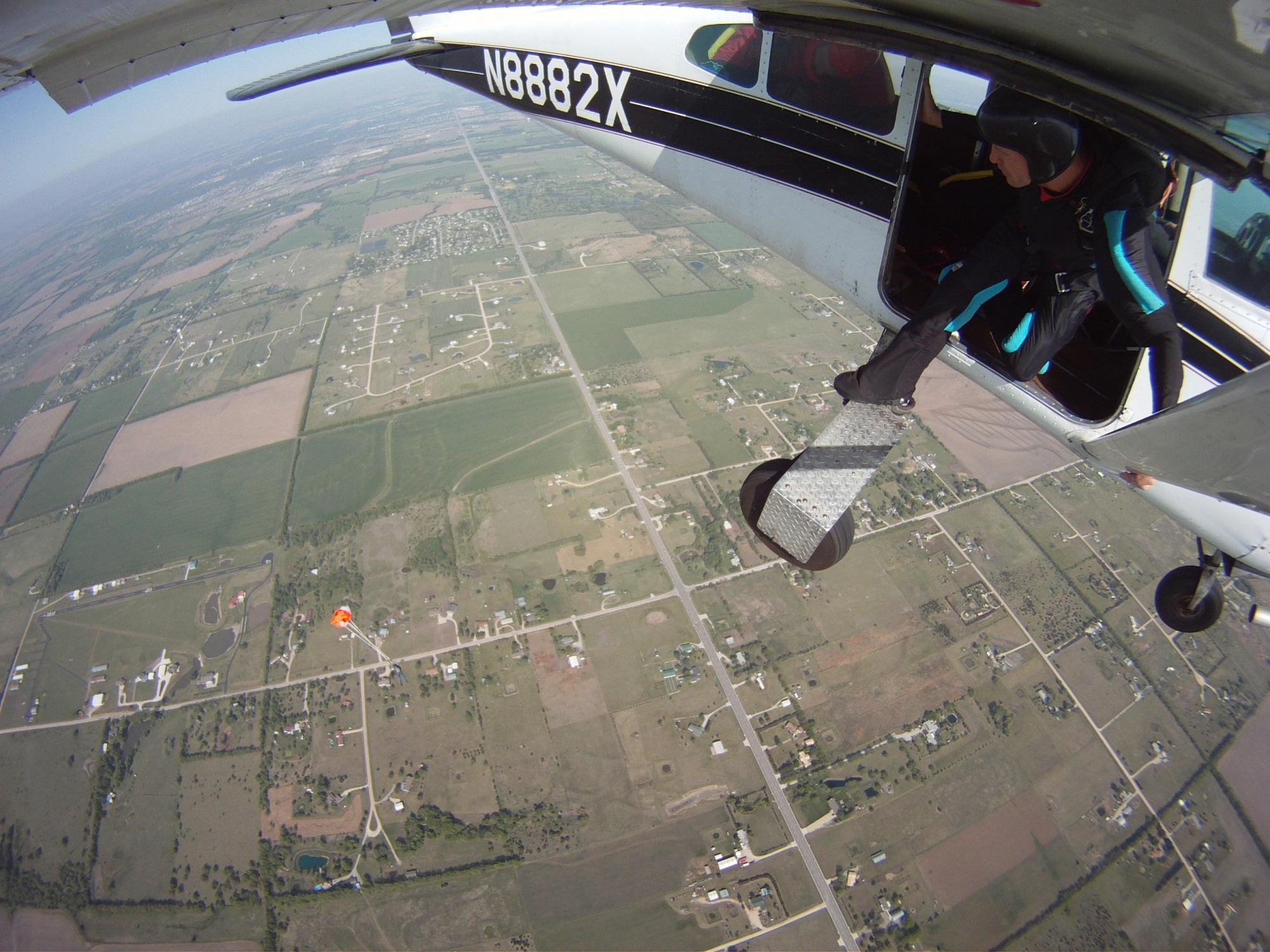 Wing Camera IAD 8