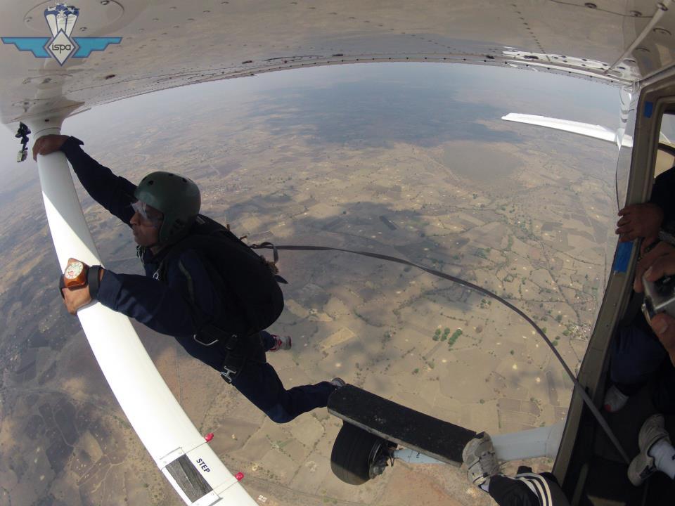 Skydive India