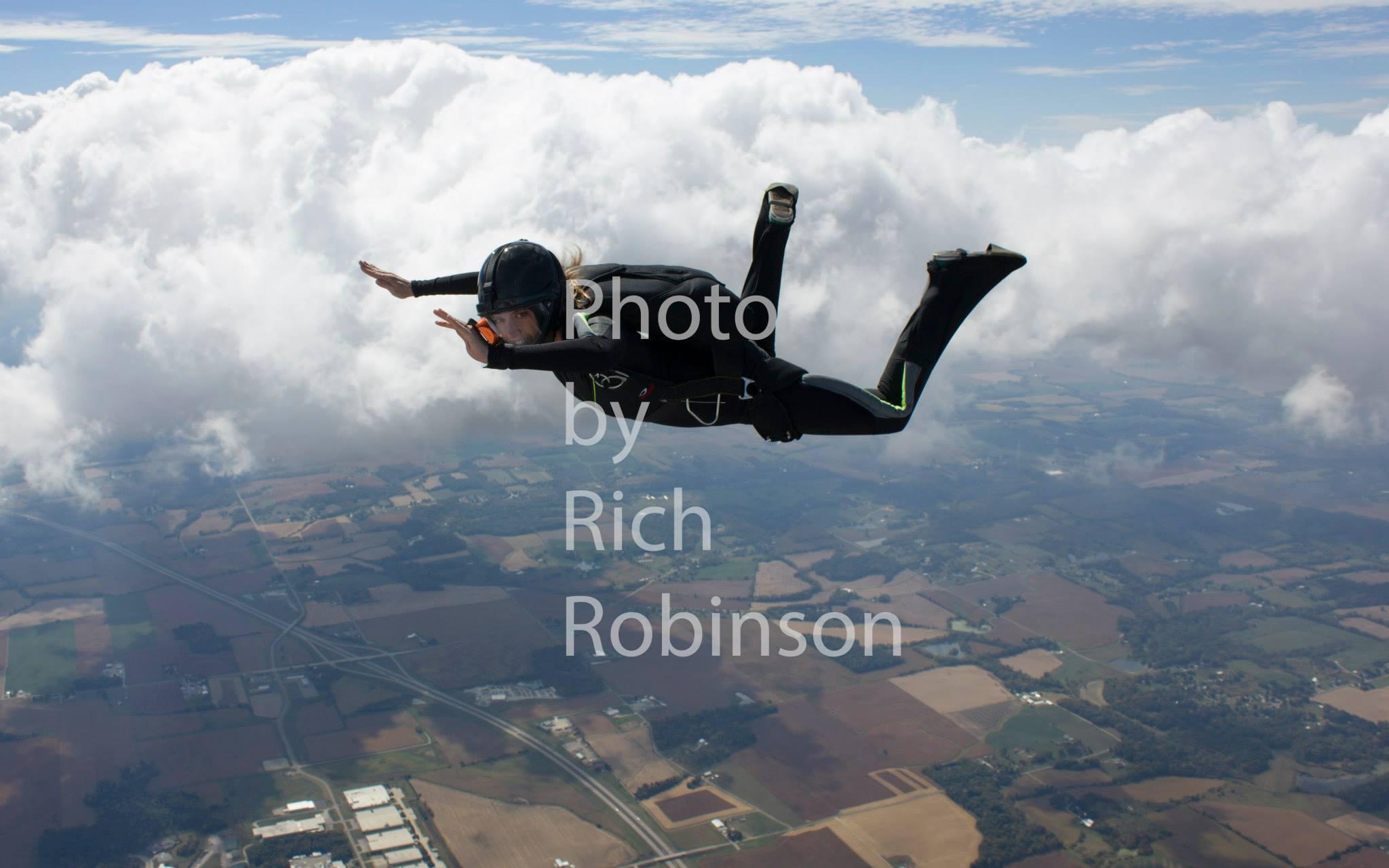 Ohio Skydiving Center - Ohio - Dropzone com