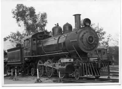 Railroad Contractors City of Industry