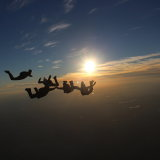 Just another sunset jump