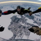 Winter Jumps
