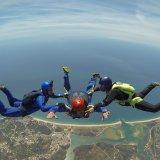 AFF at Skydive Algarve