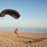 Beach Jump landings!