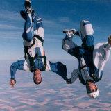 Vail & Rob Freeflying