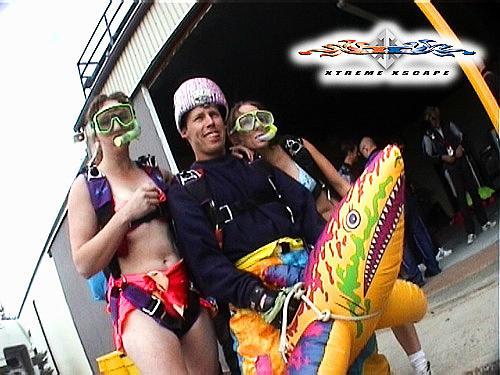 Shark Jump 2