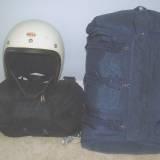 Pop's old gear