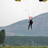 Landing Raven IV