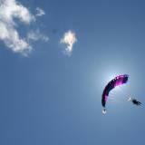 Canopy and Sun