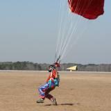 landing radical