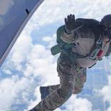 O2 Jump over Sebastion, FL