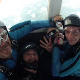High Jump 14500ft