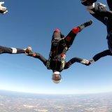 Skydive Spain Happy Days