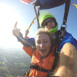 Ava Parker Skydive234