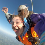 Brianna Miller Skydive124
