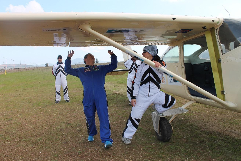 Aeródromo Diego Portales