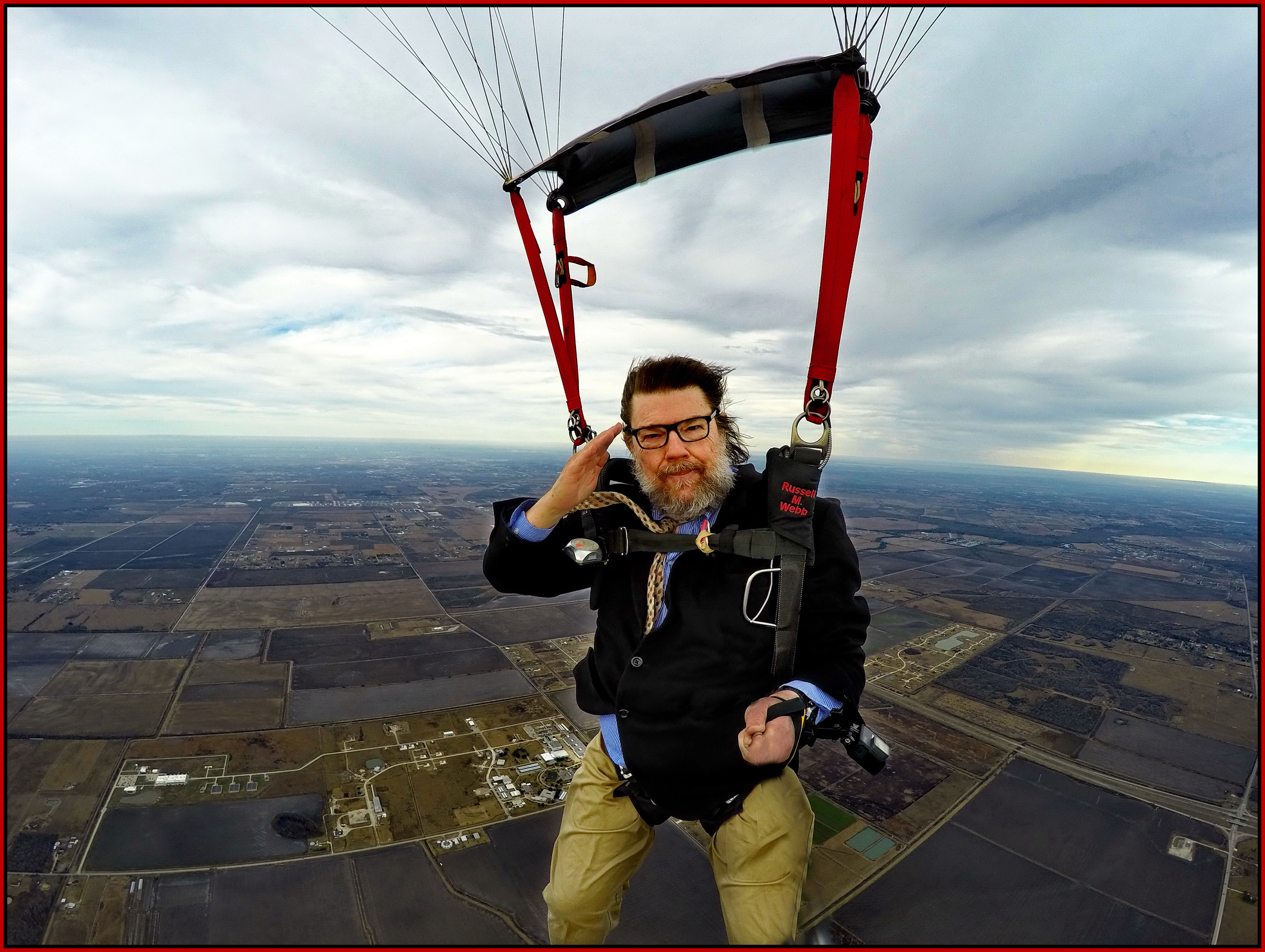 Texas Skydiving Lawyer