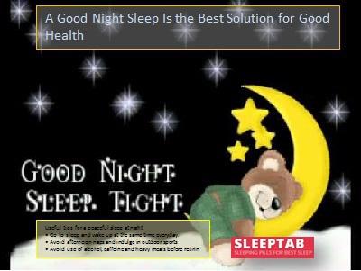 Get Sleep Better through Best Sleep Aids in UK