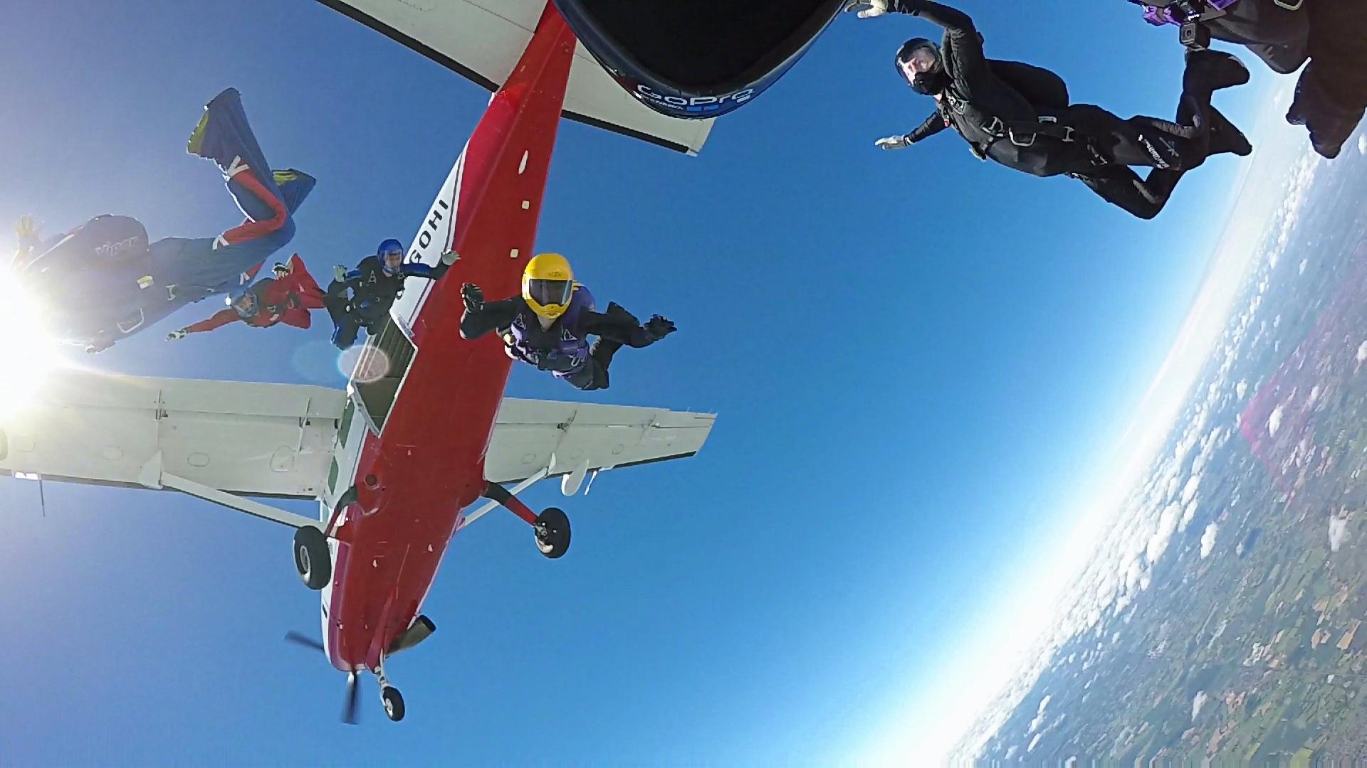 Jump #1 Phil GOPR0162