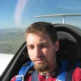 Scooter flying KK