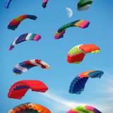 Pepperell Parachutes