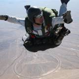 K9 Halo Jump