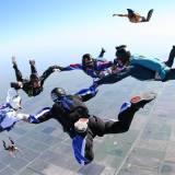 100th Jump 8-way