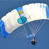 Flying around Zhills
