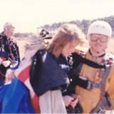 Ted, Jen & me - 1985