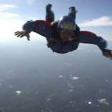 Last jump before A license